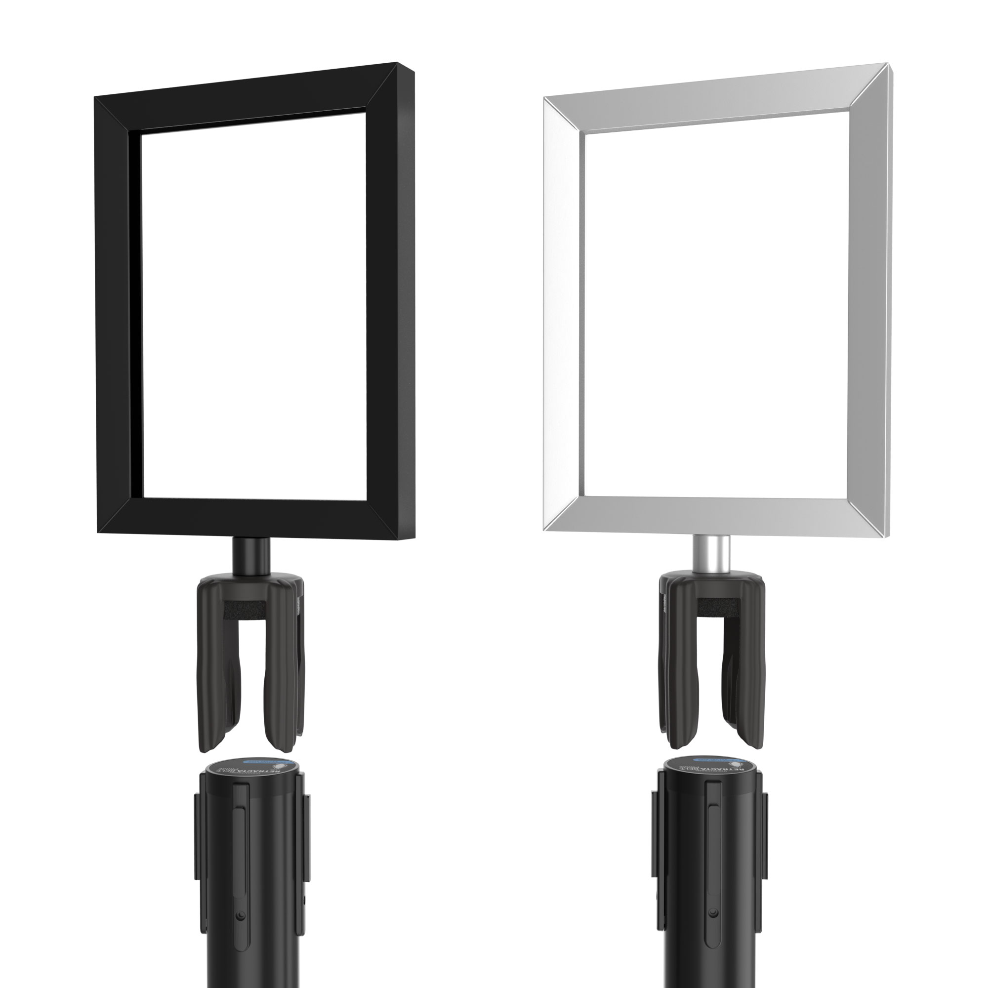 Prime HD Sign Frame Adapter Kit