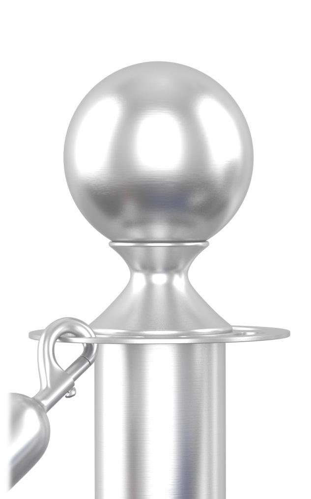 PRIME Classic Topper Ball