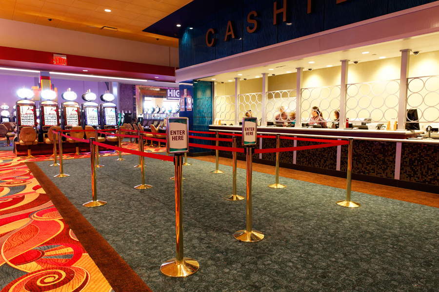 New York City's First Casino Wouldn't Take a Gamble on Crowd Control